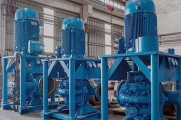 Sarana Indo perkasa pump